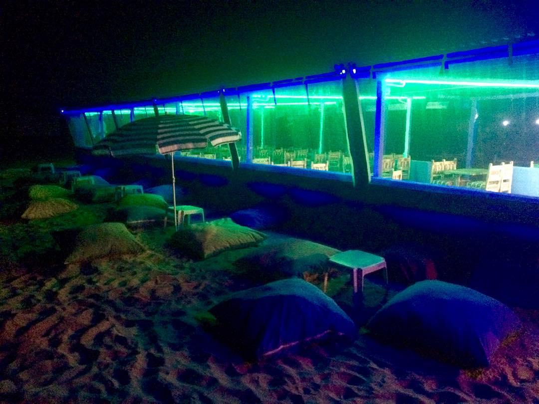 Green beach club canl mzik ve club geceleriyle sizlerle