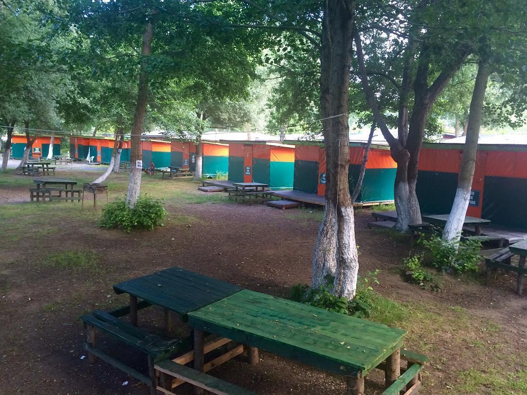 adr anlaymz ava ile istanbul trkiye adr kamp tatil